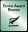 Qualmark envrio award.